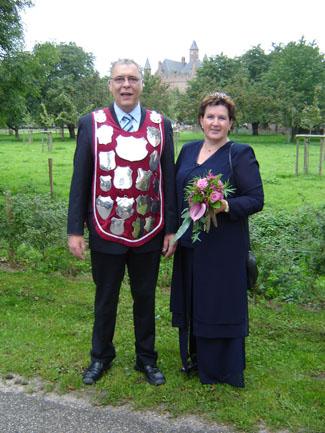 (2005/2006) Geert en Maria Vermeulen