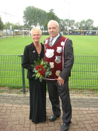 (2008/2009) Peter en Helma Helbig