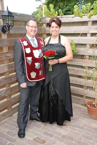 (2009/2010) Hans en Antoinette Puntman (Kringkoning)