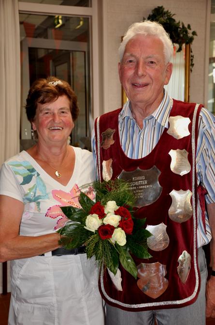 (2010/2011) Geert en Mieke Wagener